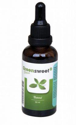 Greensweet Naturel Concentraat 50ML