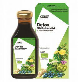 Salus Detox Bio Kruidenelixir