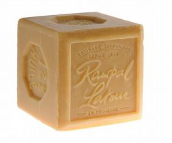 Rampal Latour klomp marseille zeep 600 gram