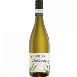 Vinorganic chardonnay (wit)