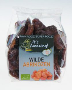 It's Amazing Abrikozen 500 gram
