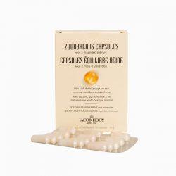 Hooy Zuurbalans 60 Capsules