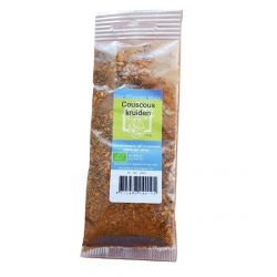 Couscouskruiden 20 gram (biologisch)