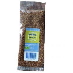 Alfalafazaad 60 gram (biologisch)