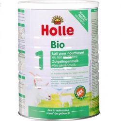 Holle Geitenmelk 1 - 800 gram (biologisch)