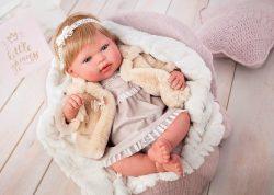 Reborn pop baby Amalia
