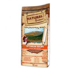 Optimum Recipe - All Ages Mini & Medium Breed